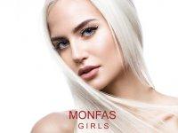 Monfas girls Masáže, Praha 10