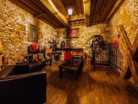 SM studio Dominance, Praha 4