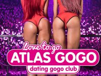 Atlas Gogo, Praha 1