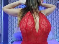 Rozpalující masáž, Brno