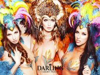 Darling Cabaret, Praha 1